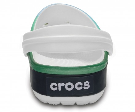 Crocband™ Tropics Clog