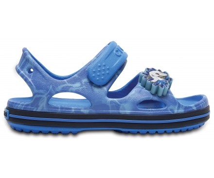 Kids' Crocband™ II LED Sandals