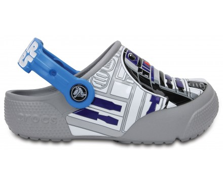 Crocs Fun Lab Lights R2-D2™ Clogs