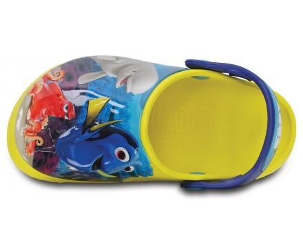Kids' Crocs Fun Lab Dory™ Clogs