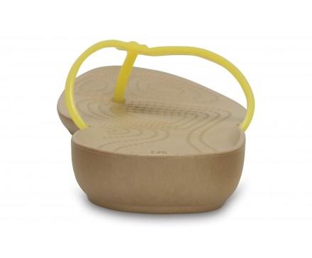 Women's Crocs Isabella Flip