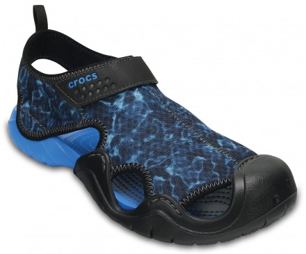 Men's Swiftwater Graphic Sandals
