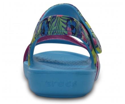Kids' Crocs Lina Sandals