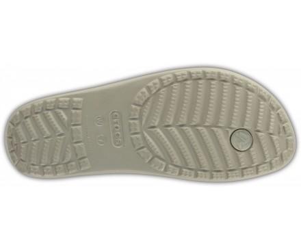 Women's Crocs Sloane Embellished Flip