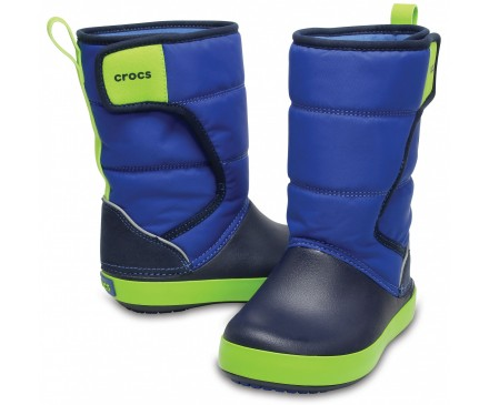 Kids' LodgePoint Snow Boot