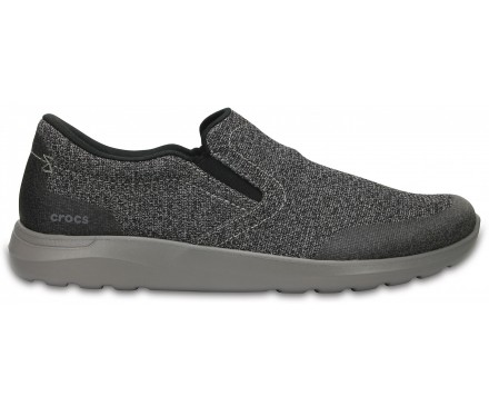 Men's Crocs Kinsale Static Slip-On