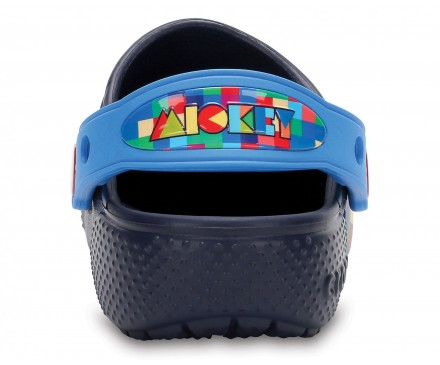 Kids' Crocs Fun Lab Mickey™ Clog