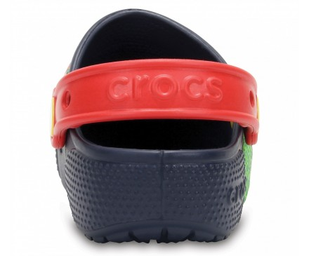 Kids' Crocs Fun Lab Lights Clog