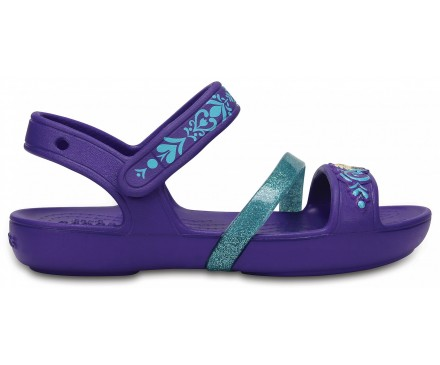 Kids' Crocs Lina Frozen™ Sandals
