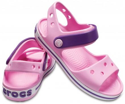 Crocs Crocband Sandal Kids