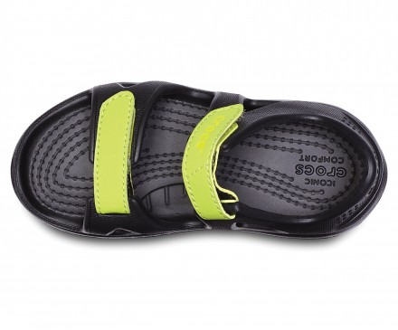 Kids' Swiftwater River Sandals