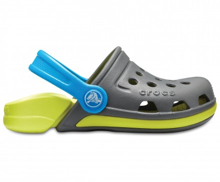 Kids' Electro III Clogs