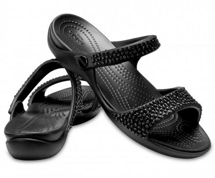 Women's Cleo V Diamante Sandals