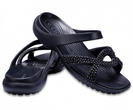 Women's Meleen Twist Diamante Sandals