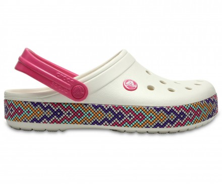 Crocband™ Gallery Clogs