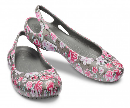 Women's Kadee Graphic Slingback