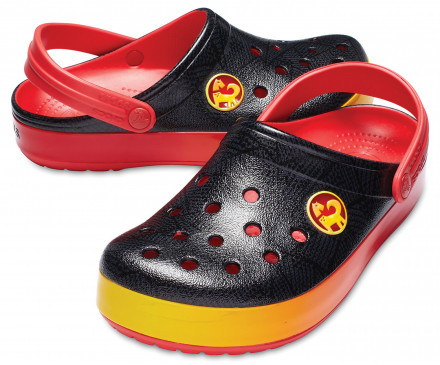 Crocband™ Chinese New Year Clogs