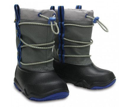 Kids' Swiftwater Waterproof Boot