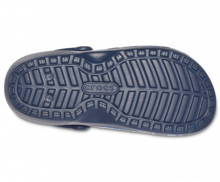 Classic Lined Graphic II Clog