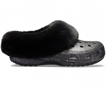 Classic Mammoth Luxe Radiant Clog