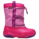 мульти-рожевий / рожевий