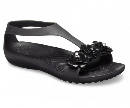 Women's Crocs Serena Embellished Sandal