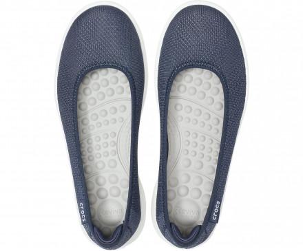 Women's Crocs Reviva™ Flat