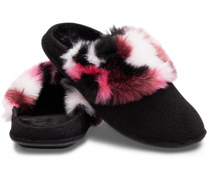 So Luxe Slipper