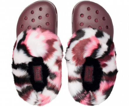 Classic Mammoth So Luxe Clog