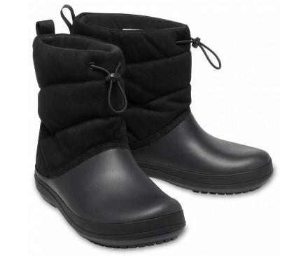 Women's Crocband™ Puff Boot