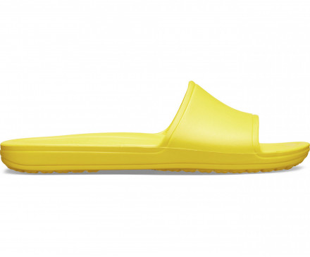 Women's Crocs Sloane Slide