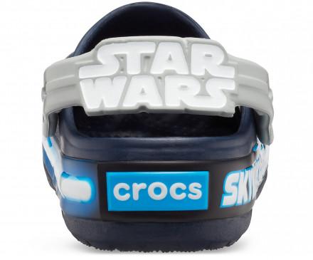 Kids' Crocs Fun Lab Luke Skywalker Lights Clog