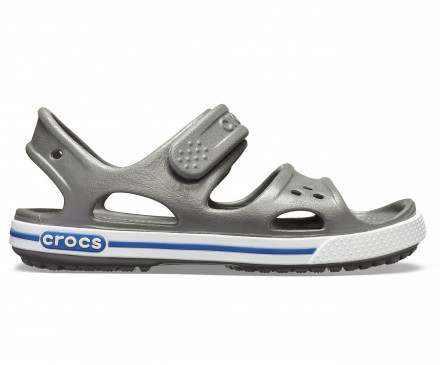 Kids' Crocband II Sandal (Children's)