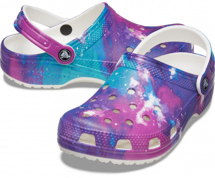 Classic Out of This World Clog
