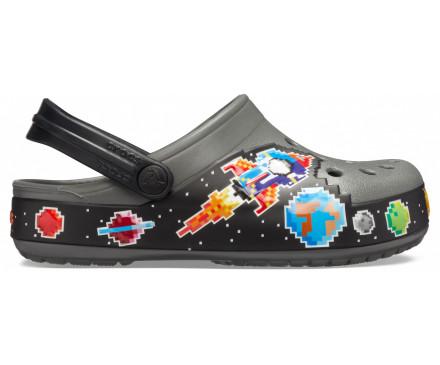Crocs Fun Lab Galactic Clog
