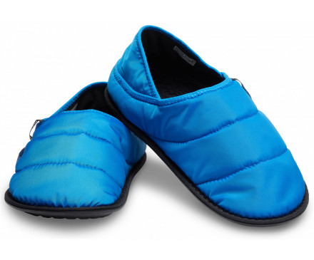 Neo Puff Lined Slipper