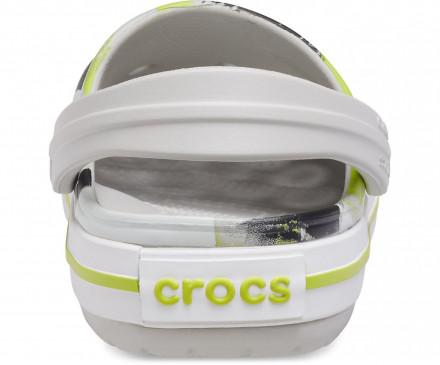 Kids' Crocband™ OmbreBlock Clog