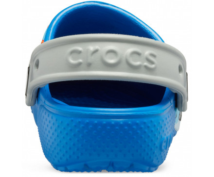 Boys' Crocs Fun Lab Fighter Jets Clog