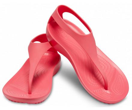 Women's Crocs Serena Flip