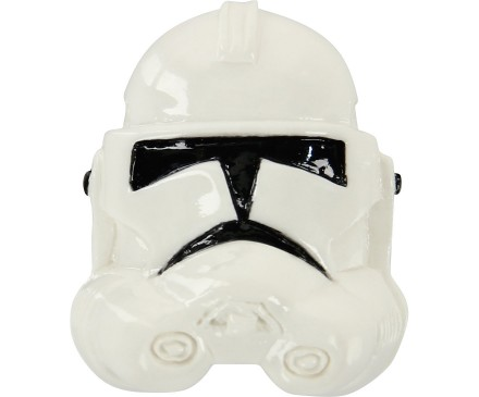 Clone Trooper Shiny Helmet