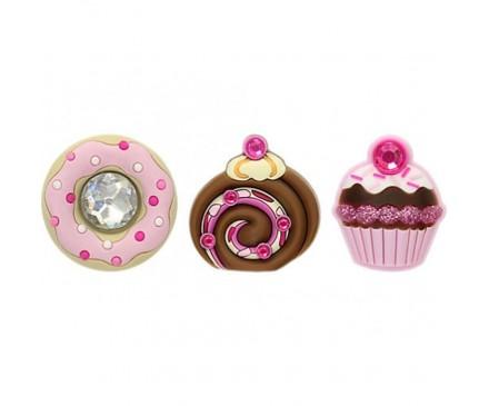 BSC - Bake Shop 3 Pack