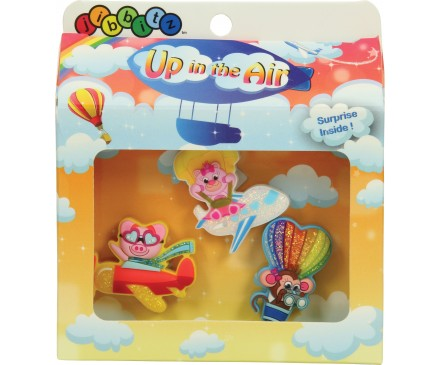AIR Up In The Ar 3pc Pck- Card