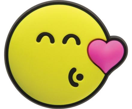 Smiley Brand Kissing Smiley