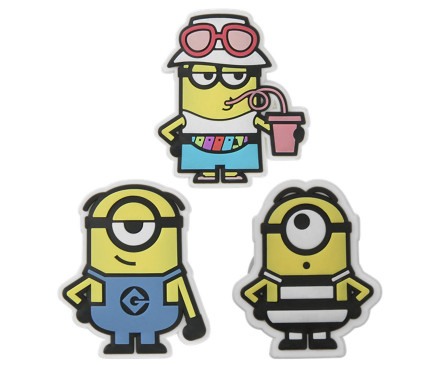 Despicable Me 3™ 3-Pack