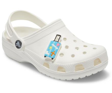 Crocs Suitcase