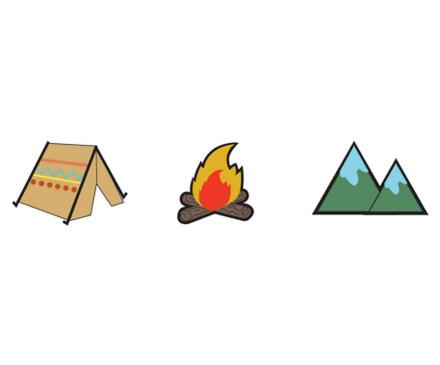 Outdoor Adventure 3-Pack