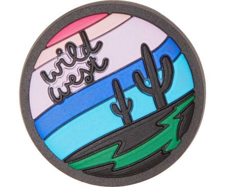 Wild West Patch