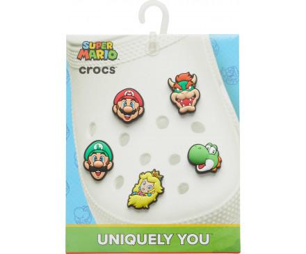 Super Mario 5 Pack