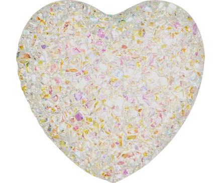 Iridescent Heart
