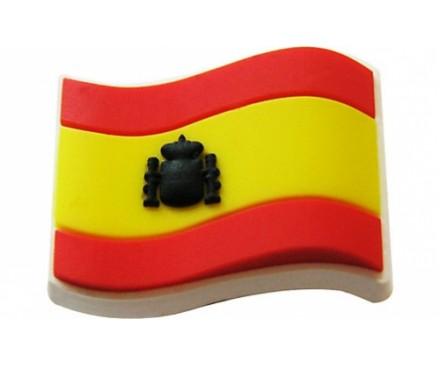 Spain Flag 12